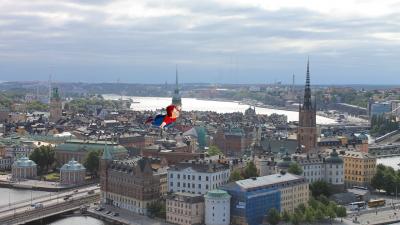 Как да играем с тази приказка: Карлсон, който живее на покрива