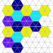 На 5 години: Мозайка за малки дизайнери