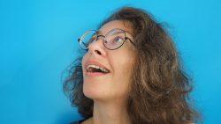 Детските книги като повод за разговор, интервю с писателката Петя Кокудева